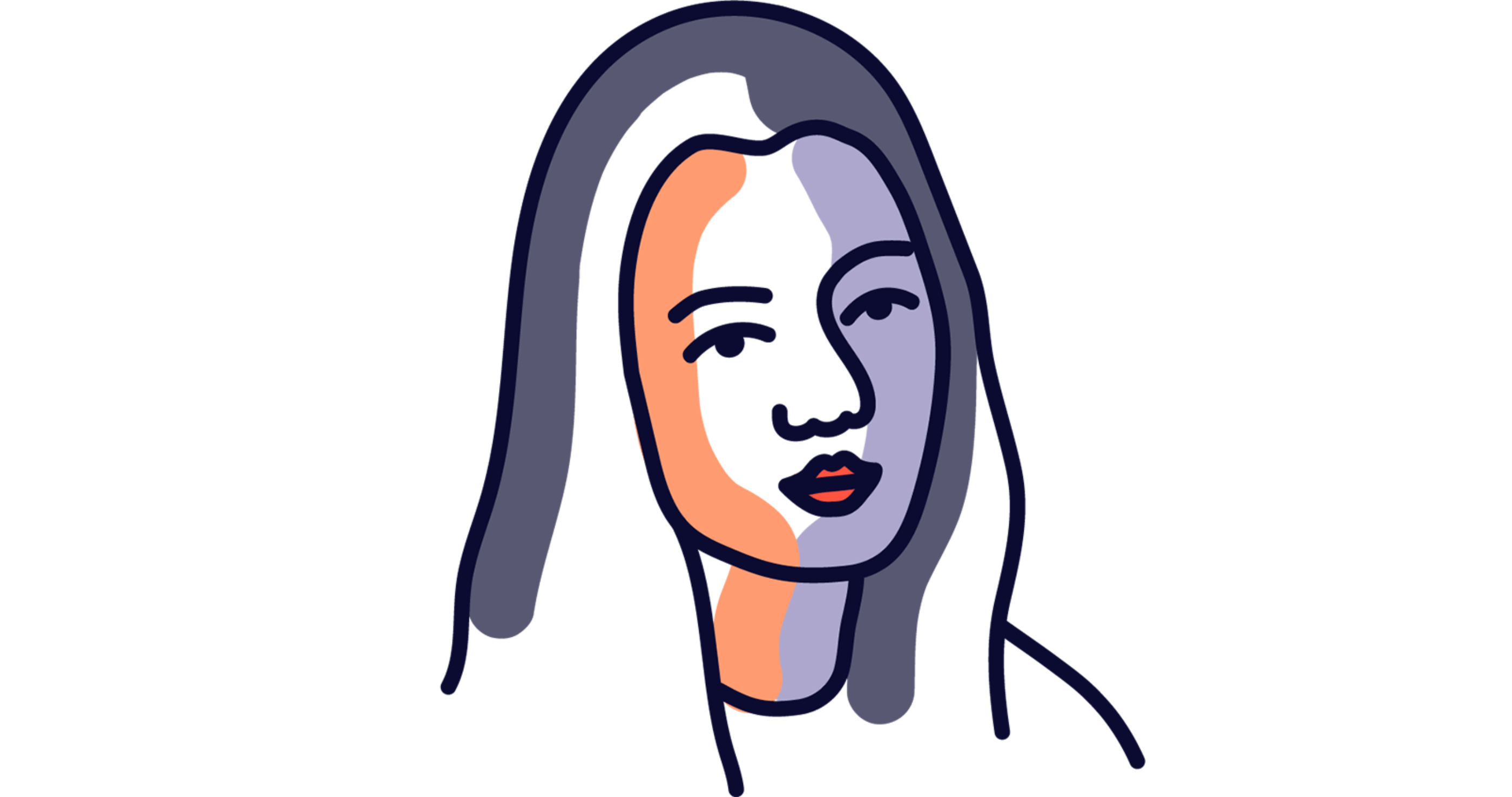 Illustration of Kahn, the writer